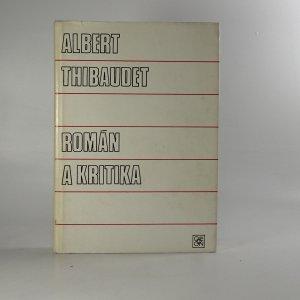 náhled knihy - Román a kritika