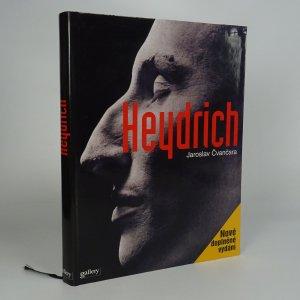 náhled knihy - Heydrich
