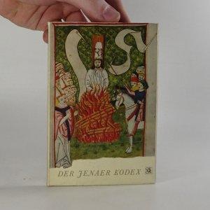 náhled knihy - Der Jenaer Kodex
