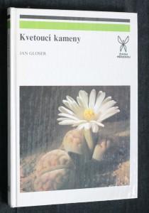 náhled knihy - Kvetoucí kameny