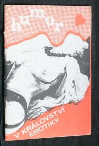 náhled knihy - V království erotiky