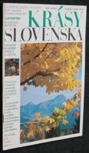 náhled knihy - Krásy Slovenska 1983 č. 10 ročník LX.