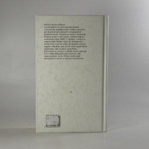 antikvární kniha Obhajoba zapomenutých myšlenek, 2003