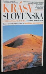 náhled knihy - Krásy Slovenska 1988 č. 10 ročník LXV.