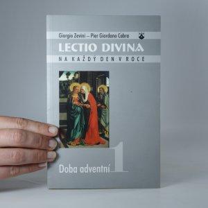 náhled knihy - Lectio divina na každý den v roce. 1. díl, Doba adventní.