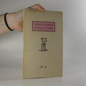 náhled knihy - Dívka a smrt