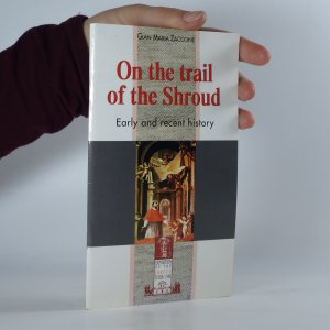 náhled knihy - On the trail of the Shroud
