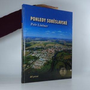 náhled knihy - Pohledy soběslavské (díl první)