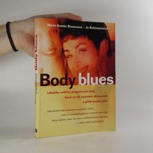 náhled knihy - Body blues