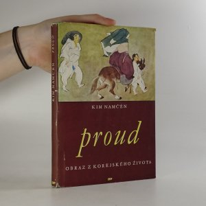 náhled knihy - Proud. Obraz z korejského života