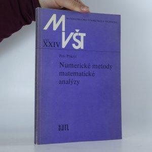 náhled knihy - Matematika pro vysoké školy technické (sešit č. IIIV.) - Numerické metody matematické analýzy