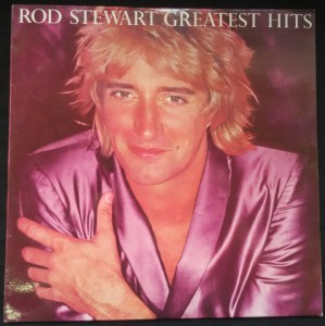 náhled knihy - Rod Stewart: Greatest Hits