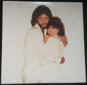 náhled knihy - Barbra Streisand: Guilty