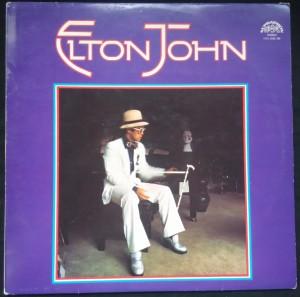 náhled knihy - Elton John