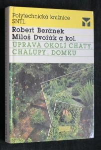 náhled knihy - Úprava okolí chaty, chalupy, domku