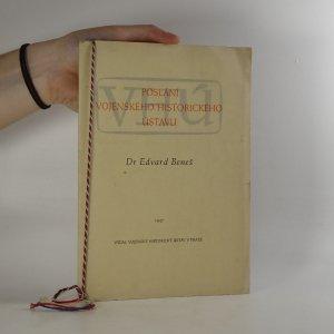 náhled knihy - Poslání Vojenského historického ústavu