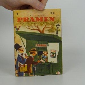 náhled knihy - Světový pramen zábavy a poučení (číslo 3), 1945