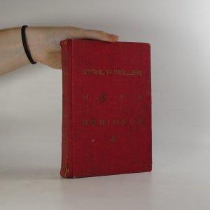 náhled knihy - Nový Robinson