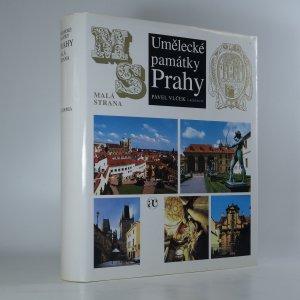 náhled knihy - Umělecké památky Prahy - Malá Strana