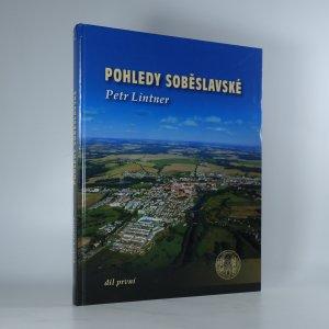 náhled knihy - Pohledy soběslavské