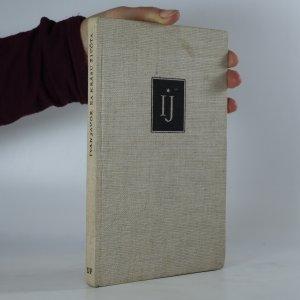 náhled knihy - Za krásu života