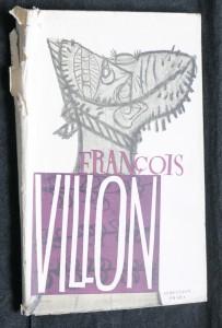 náhled knihy - Villon