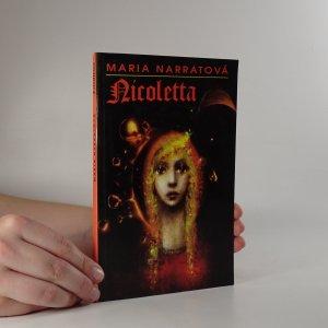 náhled knihy - Nicoletta