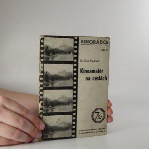 náhled knihy - Kinoamatér na cestách