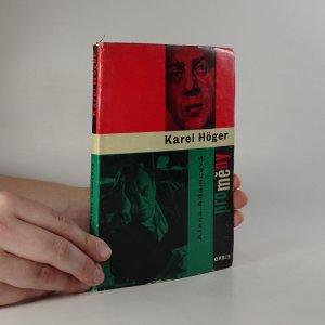 náhled knihy - Karel Höger