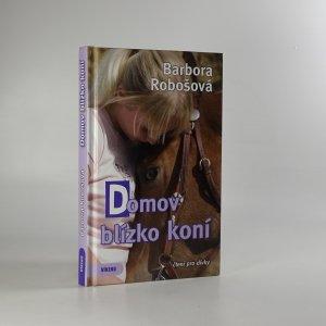 náhled knihy - Domov blízko koní