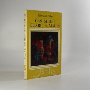 náhled knihy - Čas medu, cukru a malin