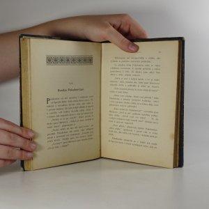 antikvární kniha Bratři Hartisovi, neuveden