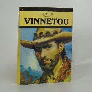 náhled knihy - Vinnetou. 2. díl.