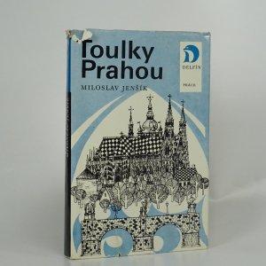 náhled knihy - Toulky Prahou