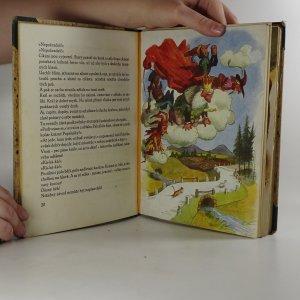 antikvární kniha Co se vskutku přihodilo v pohádce, 1943