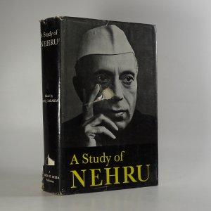 náhled knihy - A Study of Nehru