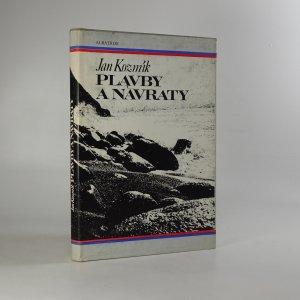náhled knihy - Plavby a návraty