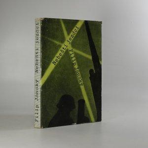náhled knihy - Nebeští jezdci