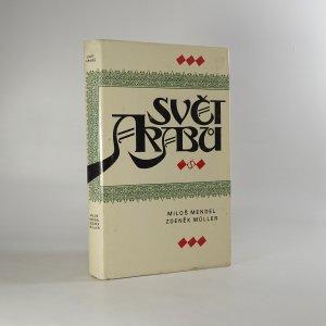 náhled knihy - Svět Arabů