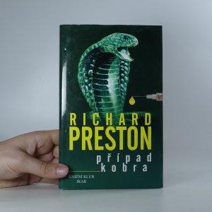 náhled knihy - Případ Kobra