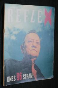 náhled knihy - Reflex, č. 9