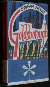 náhled knihy - Goldsborough