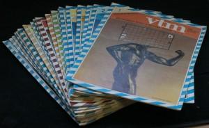 náhled knihy - Vtm 1.-24. číslo, ročník XLI