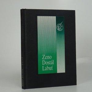 náhled knihy - Labuť