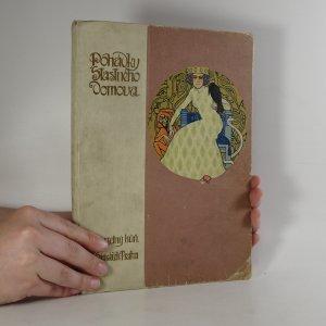 náhled knihy - Kouzelný kůň a jiné pohádky