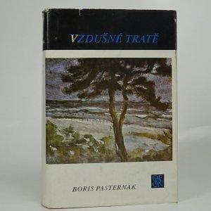 náhled knihy - Vzdušné tratě
