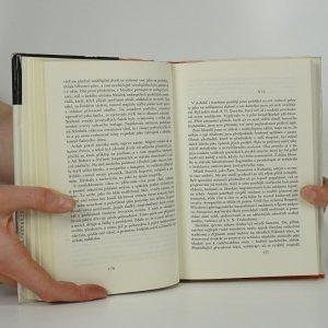 antikvární kniha Vzdušné tratě, 1986