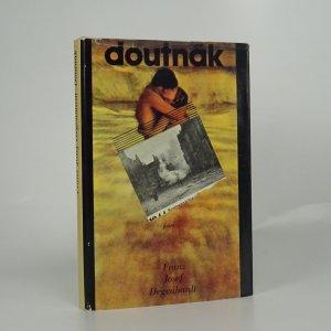 náhled knihy - Doutnák