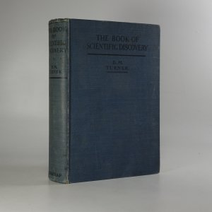 náhled knihy - The Book of scientific discovery