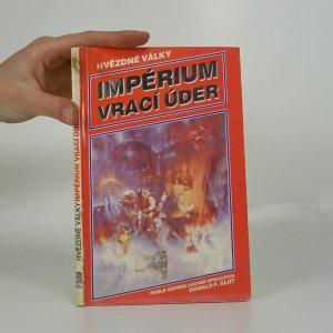 náhled knihy - Hvězdné války: 2. díl: Impérium vrací úder